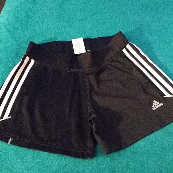 adidas Pants - Adidas womans shorts